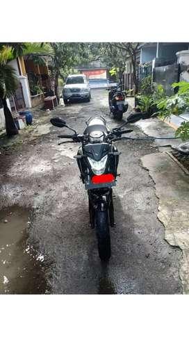 Di Jual Honda CB150R