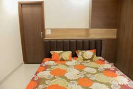 One room set studio luxury furnished