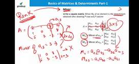 I am  Maths online lecturer