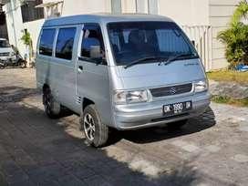 Mobil Zusuki Carry