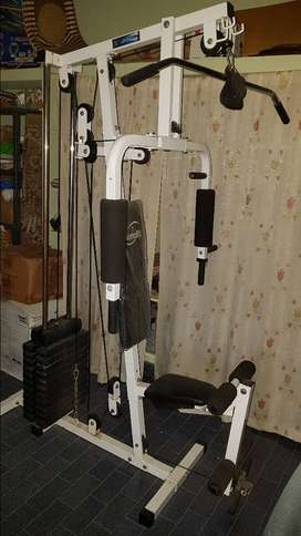 Aerofit AF 1200 R 10 in 1 Multi Workout Home Gym