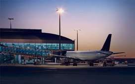 Airlines Jobs on Various Airports