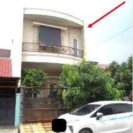 rumah Puri Gardenia Pegadungan Kalideres Jakarta Barat