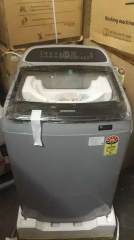 Fully Automatic Washing  Maching with Warranty