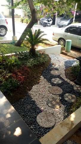 Jasa ahli dekorasi taman indoor-dekorasi taman rumah dan halaman taman