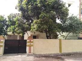 Garden House for Rent 3 bedroom, Hall, Kitchen, 2 Toilet / Bathroom