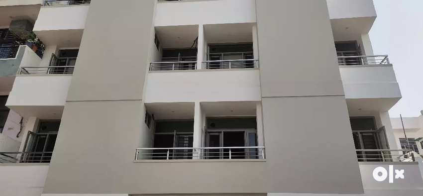 4 manjila 16rooms prerented building in nirman ngr 4 sale on 40t road 0