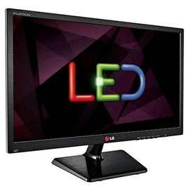 LG Monitor 15.6