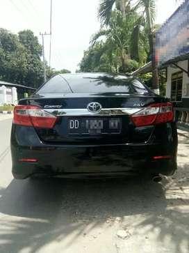 Jual Toyota Camry Tahun 2012, Mulus Terawat.