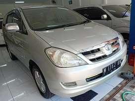 Innova G bensin manual, 2005 termurah(Faiz)