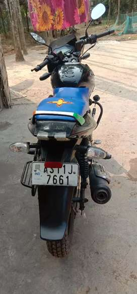 Silchar good condition bike602657nine659