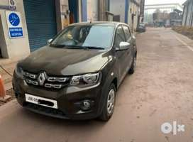 Renault KWID 2017 NEED MONEY URGENTLY SALE
