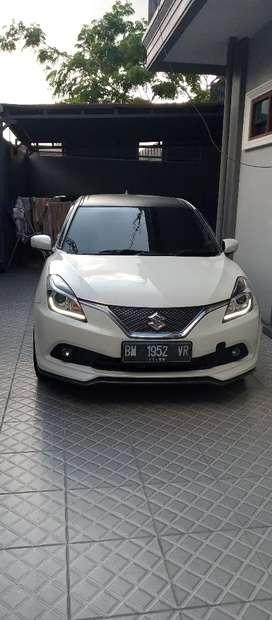 Suzuki baleno tahun 2018