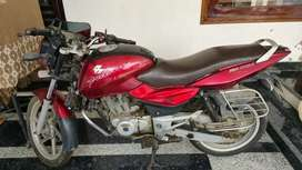 Engine newly done n tyre new