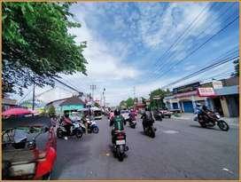 Angsuran 6 X Sertifikat SHM Tanah Kavling Condongcatur 400 m Jl Kaliur