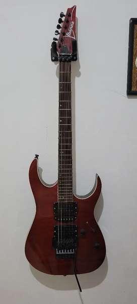 Gitar Elektrik / Listrik Ibanez Premium custom murah