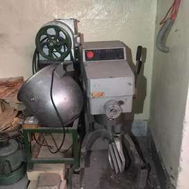 FACTORY FOR BAKERY items FULLY EQUIPED with ADVANCE Macinery n utensil