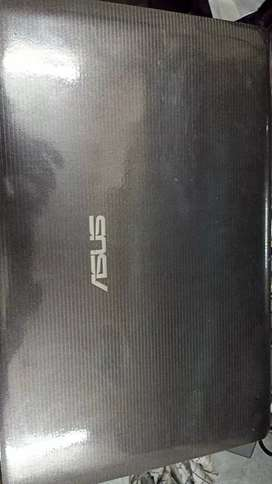 Asus i7 laptop in awesome condition