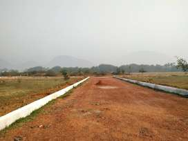 SARIKA ADJACENT OUTER RING ROAD VUDA PLOTS FOR SALE
