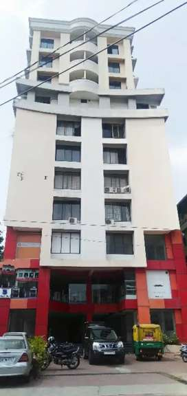 Premium office space at jos junction near South metro