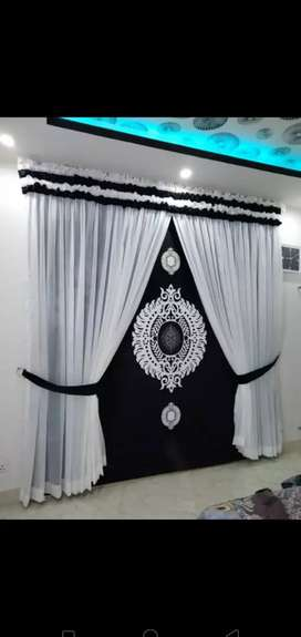 Curtains and blinds in all over Lahore