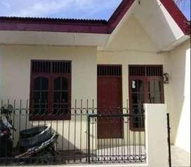 Ready Rumah Dijual Cepat Komplek Taman Sakura Indah