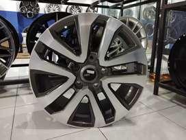 Velg Hsr wheel mode Lexy Khusus untuk Land Cruiser ring 20