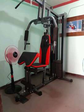 Alat fitnes Home Gym 1 sisi Tricep