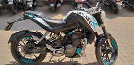 I want to sell my ktm duk 200
