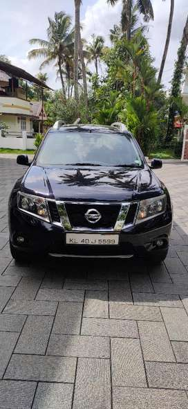Nissan Terrano XV D THP Premium 110 PS, 2013, Diesel