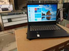 Laptop lenovo new