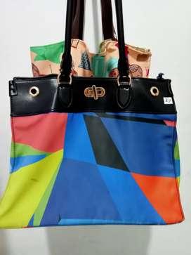 RALPH LAURENT BAG WOMAN