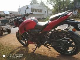 RTR 200 good condition and well maintain.