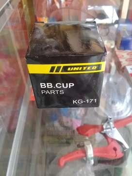 Kom Gier MTB United full set