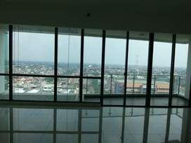Dijual cepat apartment st.Moritz tower presidential 3br
