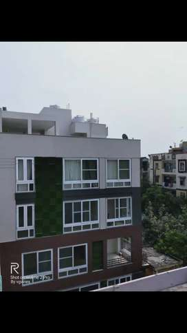 Newly Built Premium 3 BHK with lift car parking approved loanable