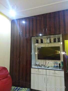Home 50 sqyd,two floor in surat nagar,rajendra park