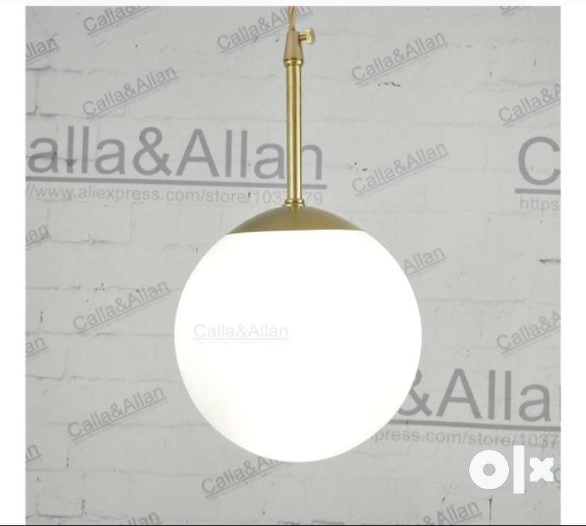 Pendant Light for Sell 0
