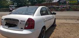 Hyundai Verna 2010 Diesel Good Condition