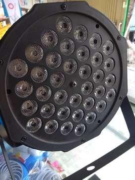 led par 36 lampu