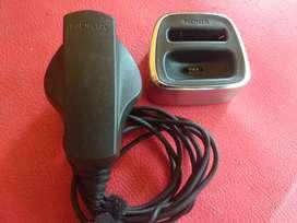 Desk charger Sirroco Nokia DT-8 Original