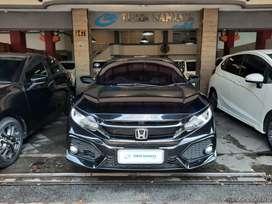 Honda Civic Hatchback Turbo 2018 KM 10 rb