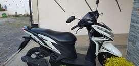 Honda Vario Silver 125 cc