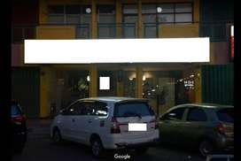 Strategis Ruko Plaza Graha Famili LOOPS