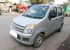 Maruti Suzuki Wagon R LXi Minor, 2010