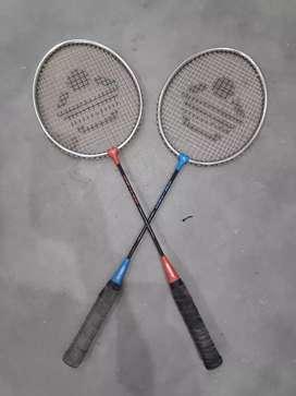 Cosco Badminton Racket Pair