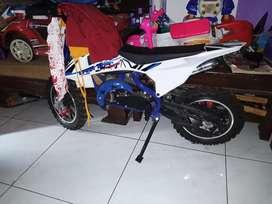 Motor Trail Mini Anak