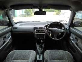 Soluna 2002 bukan bekas taksi