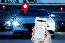 Vehicle Tracking System ZERO MONTHLY FEE pta approved imported