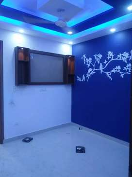 3bhk with lift front side sector-3 Dwarka
